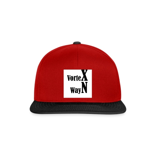 Merch VorteX WayN 2 - Snapback Cap