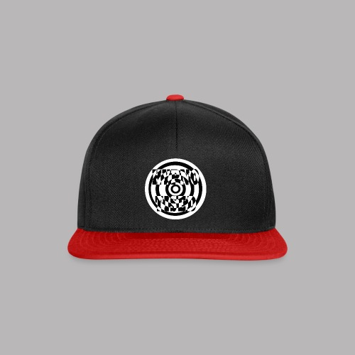 HYPNO-TISED - Snapback Cap