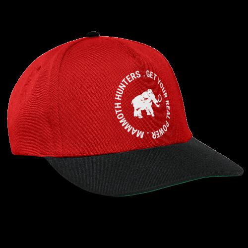 Mammoth Hunters / Mamut - Gorra Snapback