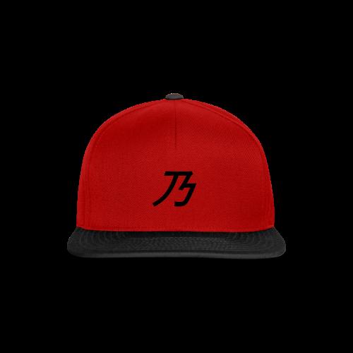 B Logo - Snapback Cap
