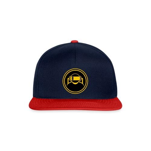 Machine Boy Yellow - Snapback Cap