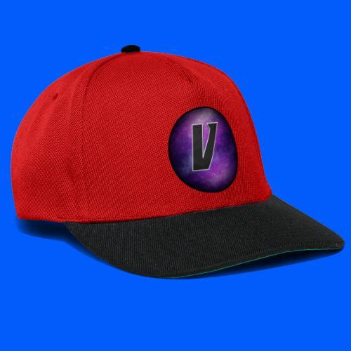 VapoR Official - Snapback Cap