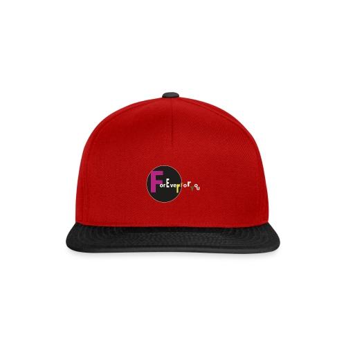 maglia - Snapback Cap