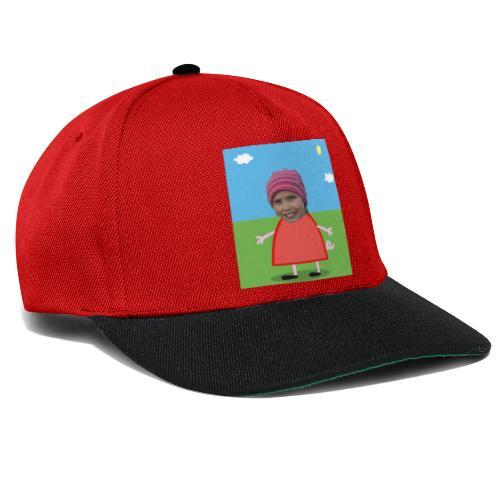 Peppa Emilie - Snapback-caps