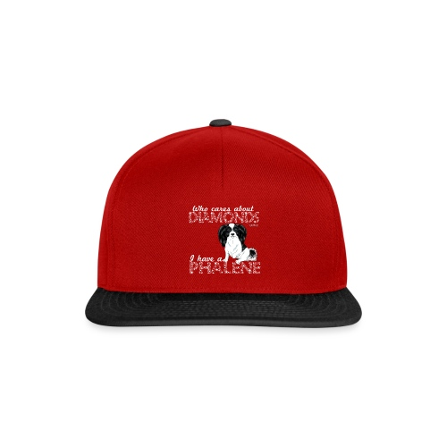 phalediamonds2 - Snapback Cap