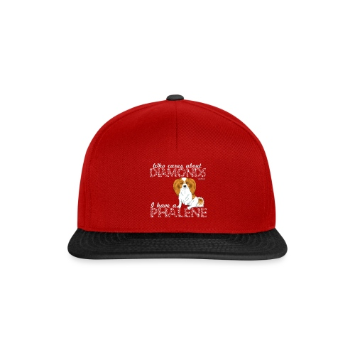 phalediamonds3 - Snapback Cap