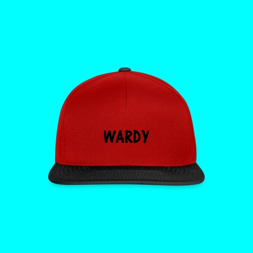 Wardy - Snapback Cap
