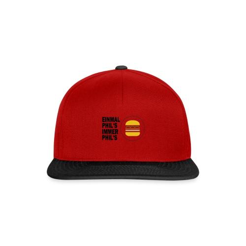 Forever - Snapback Cap