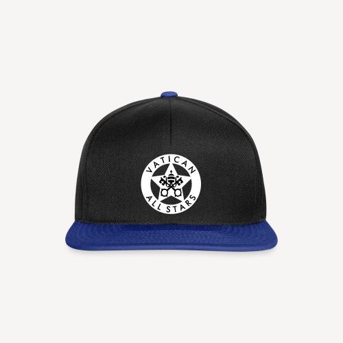 VATICAN ALLSTARS - Snapback Cap