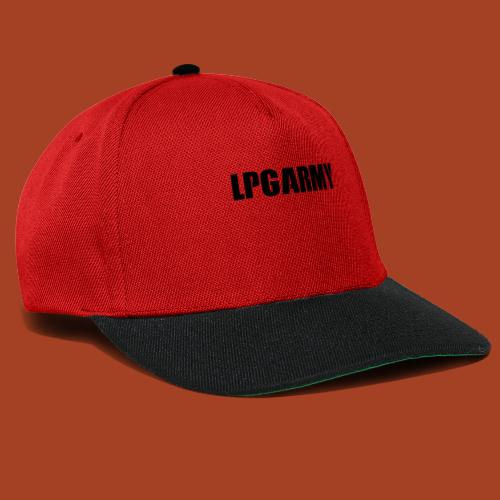 COD - Snapback Cap