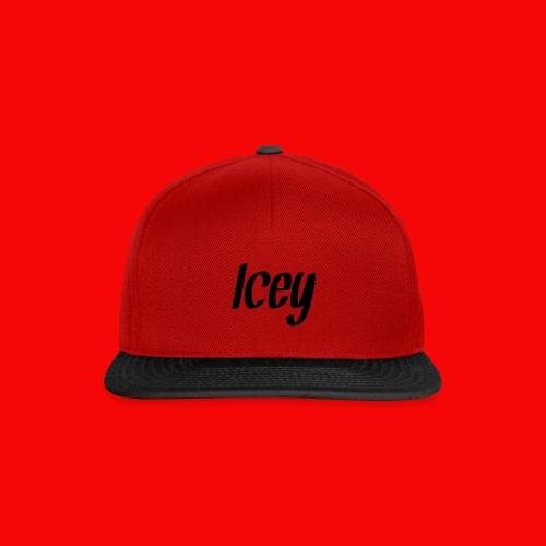 icey - Snapback Cap