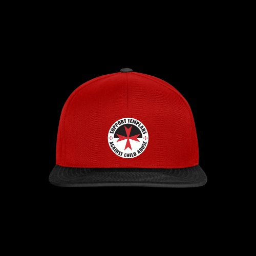 SUPPORT TACA FRANCE ROUND W - Casquette snapback