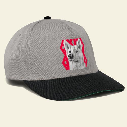 Akita NASSU IV - Snapback Cap