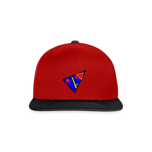 we have planets - Snapback Cap