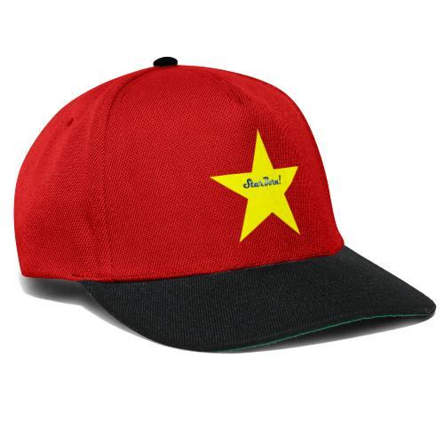 StarBorn - Snapbackkeps