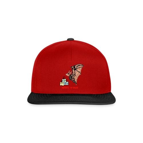 Merry X-MAS - Snapback Cap