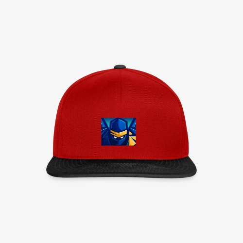 If you want to be a ninja like me buy my merch - Snapback Cap