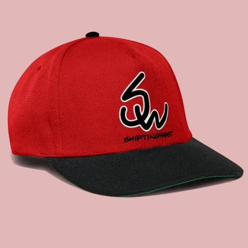 ShiftingWest - Snapback cap