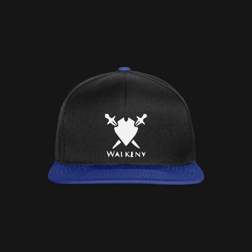 Walkeny Schwert Logo! - Snapback Cap