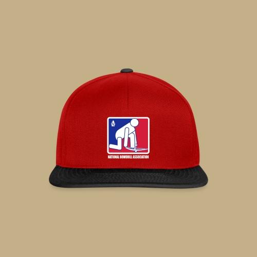 National Bowdrill Association - Snapback Cap