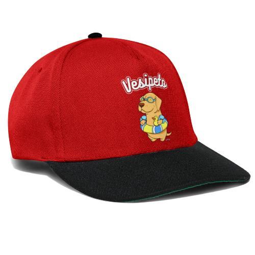 vesipeto1 - Snapback Cap