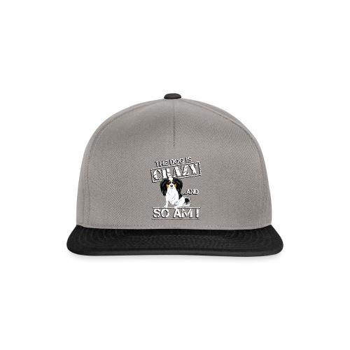 phalecrazy3 - Snapback Cap
