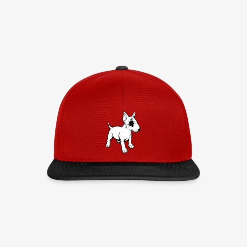 DIRTY BAD BULL - Snapback Cap