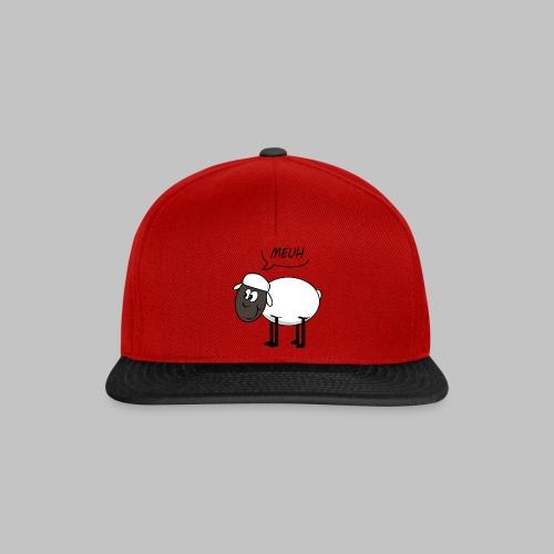 Meuh - Snapback Cap
