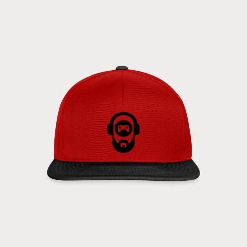 Gamer - Snapback Cap