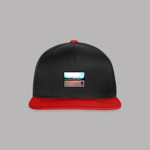 Ho Chi Minh - Snapback Cap