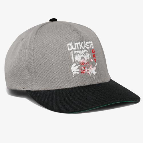 Outkasts Scum OKT Front - Snapback Cap
