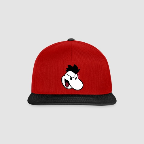 Oonga! - Snapback Cap
