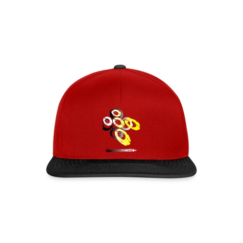 Anif5-lm! - Casquette snapback