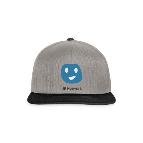 JR Network - Snapback Cap