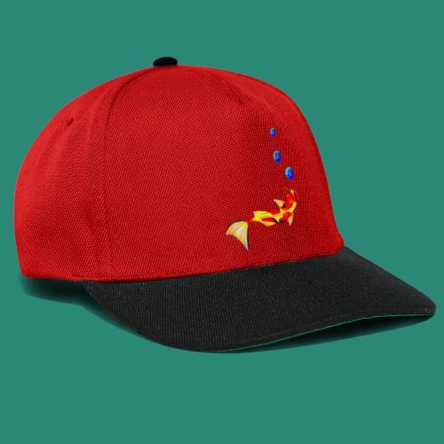der Fisch - Snapback Cap