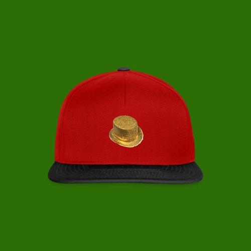 gold nus - Snapback Cap