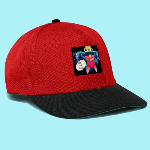 I 'm the king - Casquette snapback