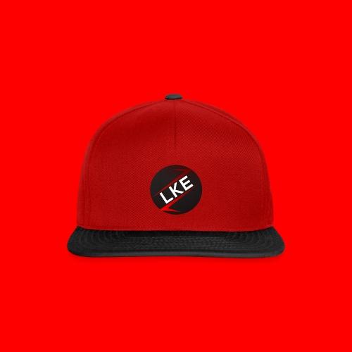 Lumus Kings Esports Logo - Snapback Cap
