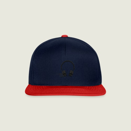 cuffie - Snapback Cap