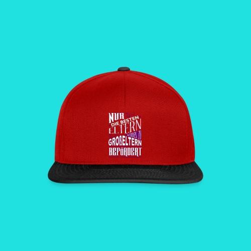 Großeltern - Snapback Cap