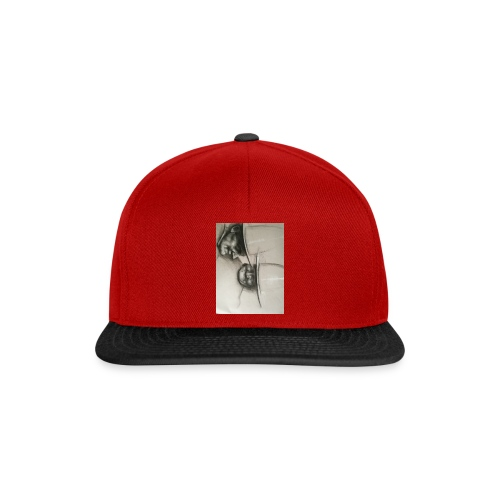 IMG 20171108 105410 - Snapback Cap