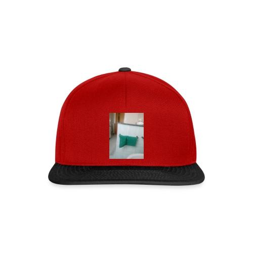 Panno yt - Snapback Cap
