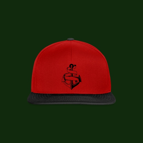 Anker - Snapback Cap