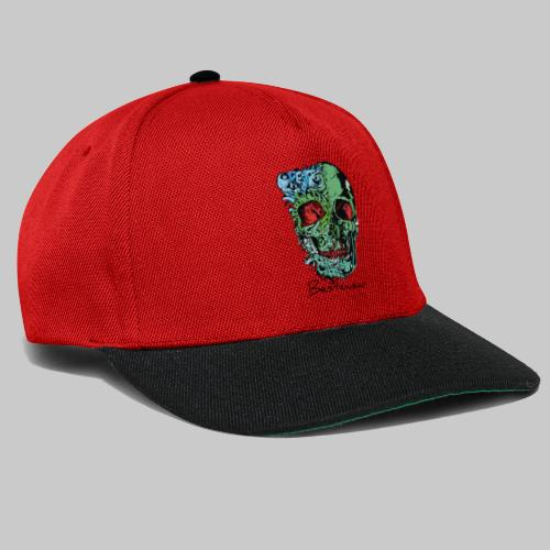 #Bestewear - Color of Dead - Snapback Cap