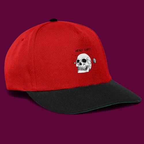 Empty Head - Snapback Cap