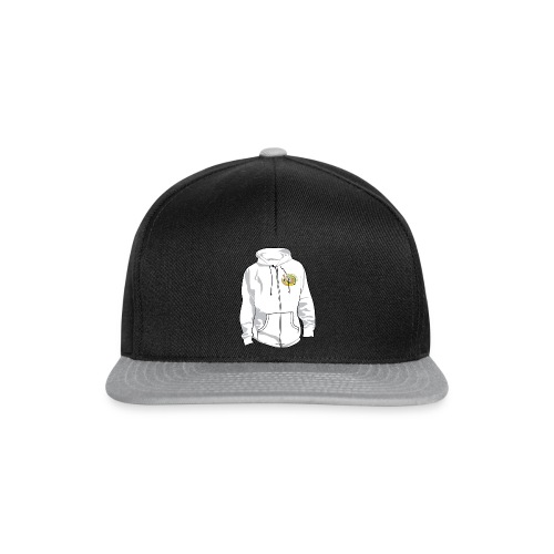 hoodyfront - Snapback cap