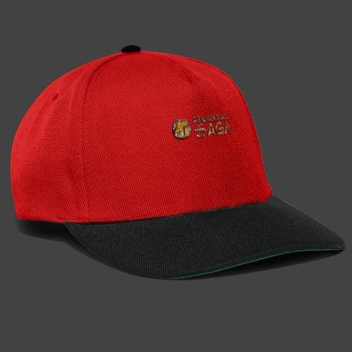 Finkenbach Saga - Logo - Snapback Cap