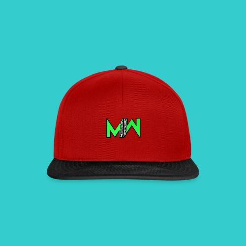 MeestalMip Hoodie - Men - Snapback cap