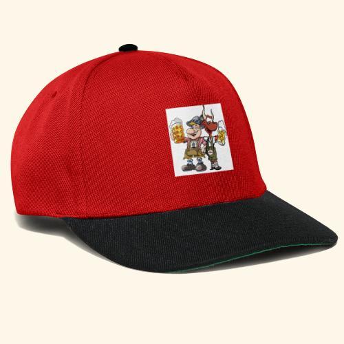 Prost - Snapback Cap