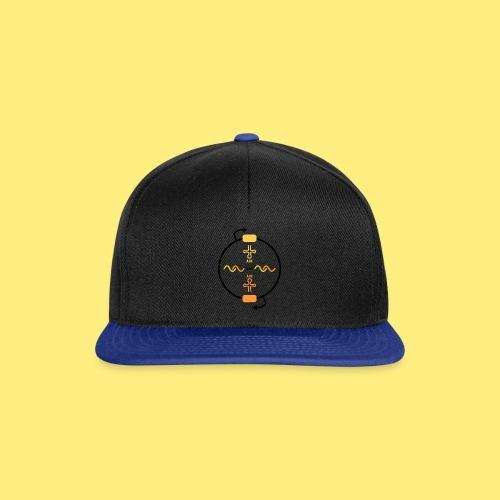 Biocontainment tRNA - shirt men - Snapback cap